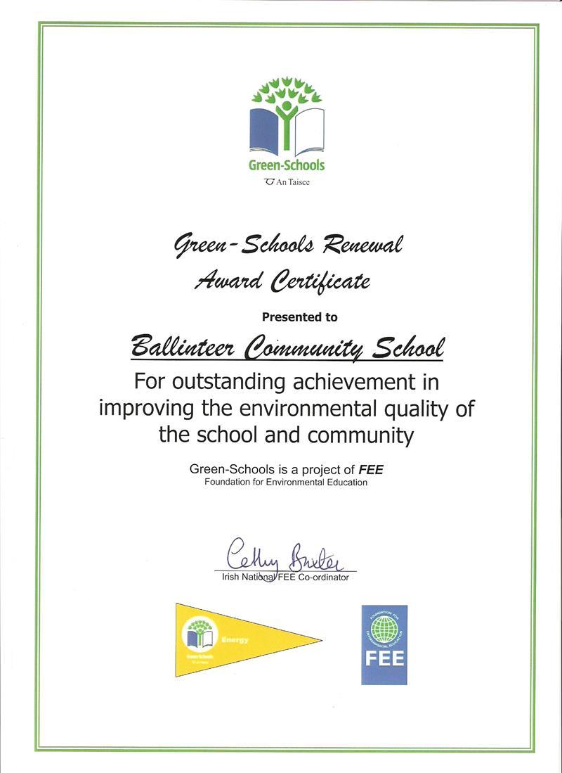 Green Schools - Energy Certificate.jpg