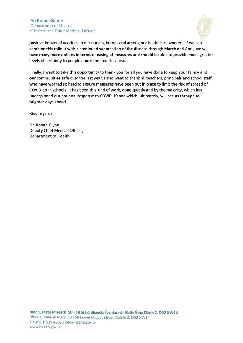 Letter from DCMO to schools 260221-2.png