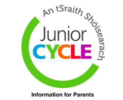 Junior Cycle Information Evening