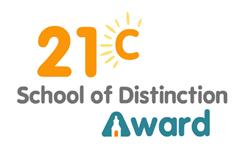 School of Distinction Award
