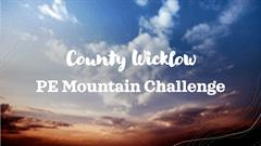 PE Wicklow Mountains Challenge