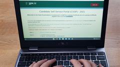 LC 2021 Online Portal